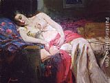 Pino Wall Art - Blissful Repose