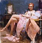 Pino Wall Art - Graceful Repose