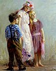 Pino Wall Art - The Spirit of Love