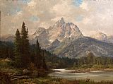 Robert Wood - Grand Teton