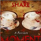 Rodney White - Share a Random Moment