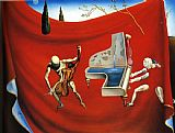 Famous Music Paintings - Music The Red Orchestra The Seven Arts