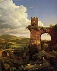 Thomas Cole - Arch of Nero