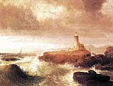 Thomas Doughty - Desert Rock Lighthouse