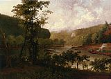 Thomas Doughty - Harper's Ferry, Virginia