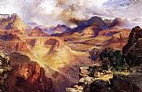 Famous Grand Paintings - Grand Canyon 2