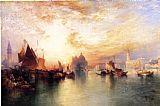 Venice, from near San Giorgio
