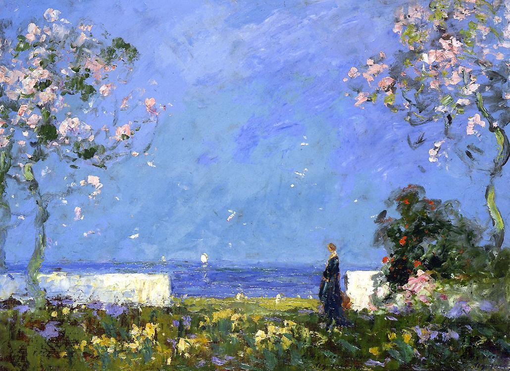 Tom Mostyn Garden Terrace