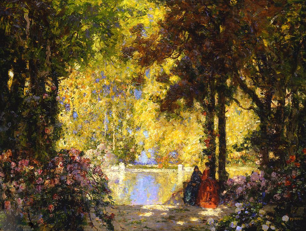 Tom Mostyn Sunshine