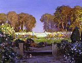 Tom Mostyn - The Terrace