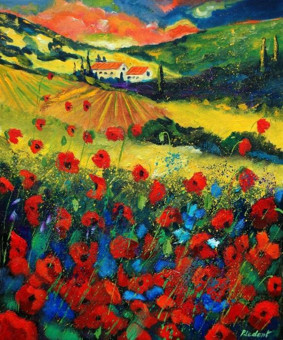 Famous poppies paintings for sale famous poppies paintings for Prints of famous paintings for sale