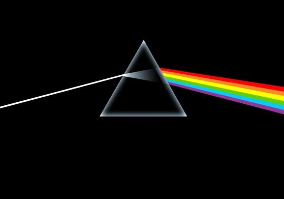 Unknown Artist The Dark Side of the Moon