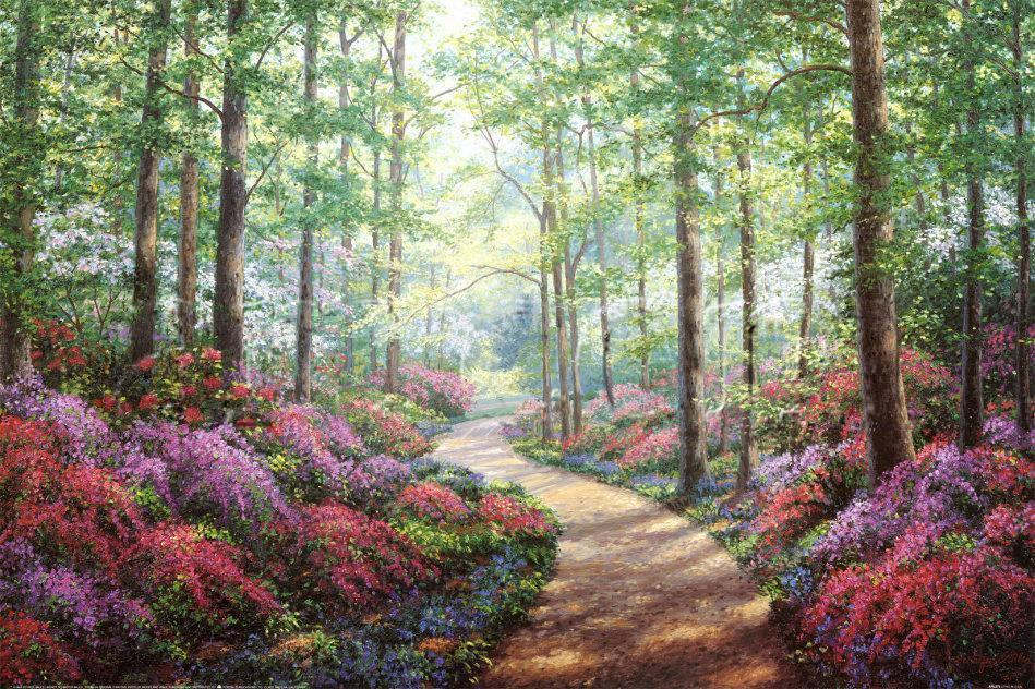 Famous woodland paintings for sale famous woodland paintings for Famous prints for sale