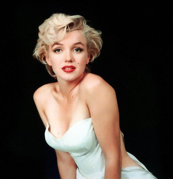 Unknown Artist marilyn monroe 2