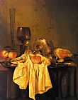 Unknown Artist heda Still Life painting