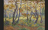 paul ranson Edge of the Forest