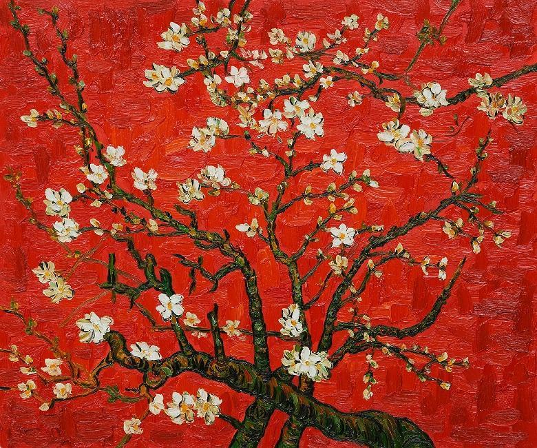 Famous Blossom Paintings For Sale Famous Blossom Paintings