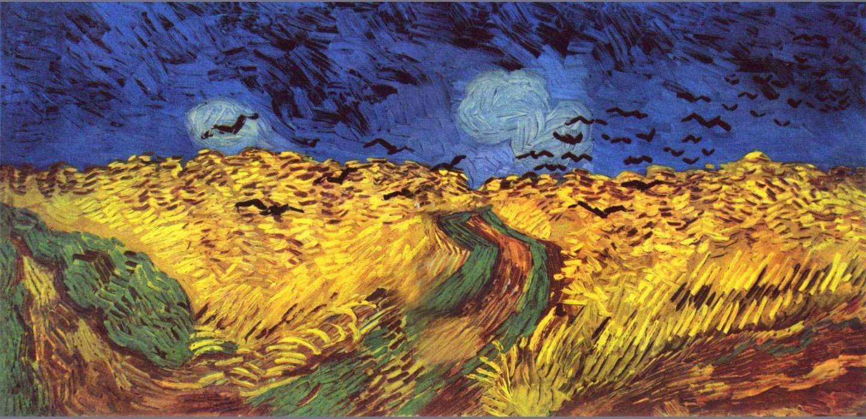 Gledwood vol 4 new main blog vincent van gogh bipolar for Www painting com