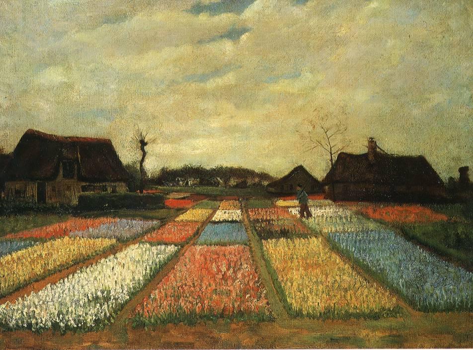 Famous Flower Paintings Famous Flower Paintings