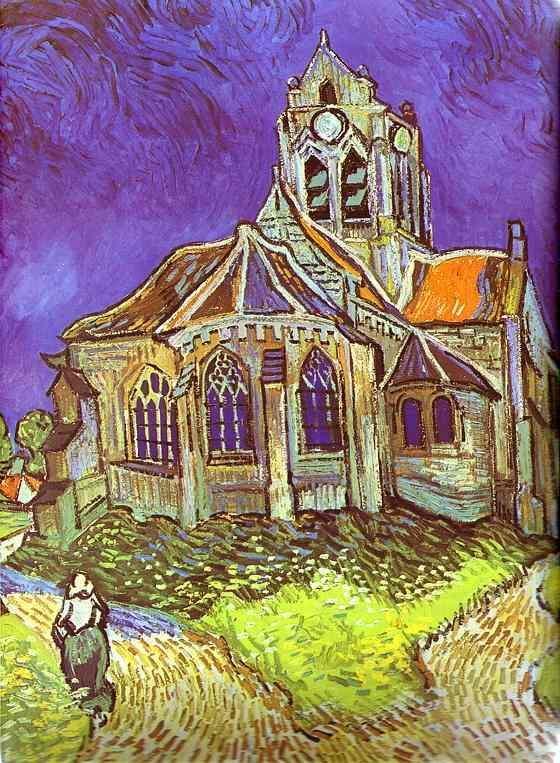 Famous Church Paintings