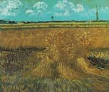 Wheat Field with Sheaves