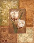 Dance Wall Art - Tulip Dance I