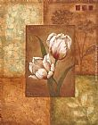 Dance Wall Art - Tulip Dance II