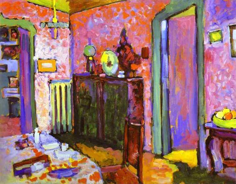 Top My Dining Room Wassily Kandinsky 800 x 624 · 96 kB · jpeg