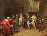 William Holbrook Beard - School Rules