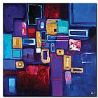 2010 Canvas Paintings - 91602