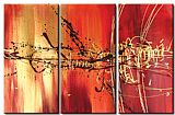 Abstract Famous Paintings - 91783