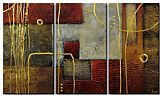 Abstract Famous Paintings - 91925