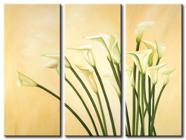 2010 Canvas Paintings