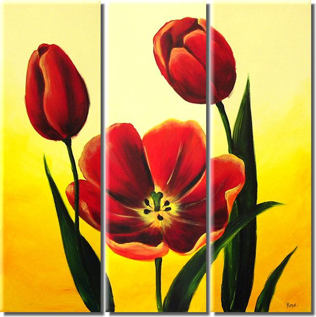 Flower Oil Paintings Our Designs 50 Off