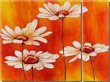 Flower Famous Paintings -