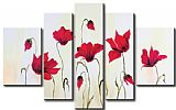 Flower Wall Art - 22053