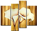 Flower Wall Art - 22335