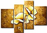 Flower Wall Art - 22427