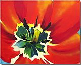 flower 2473 painting