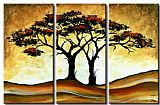 Landscape Canvas Paintings - 5428