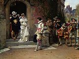Adrien Moreau - The Wedding