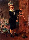 Albert Roosenboom - The Young Entertainer