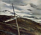 Andrew Wyeth - Dodges Ridge