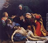 Annibale Carracci - Lamentation of Christ