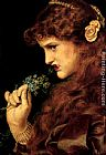 Anthony Frederick Sandys - Love