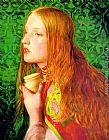 Anthony Frederick Sandys - Mary Magdalene
