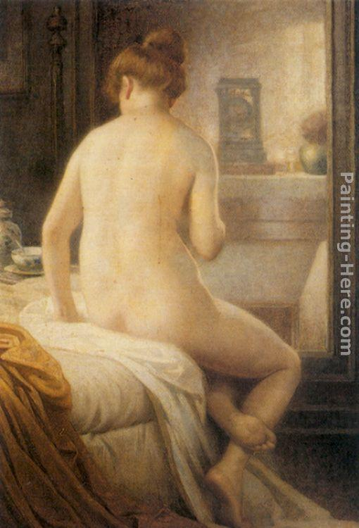 Antony Troncet The Bather