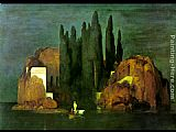 Arnold Bocklin - Island of the Dead