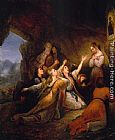 Ary Scheffer - Greek Women Imploring for Assistance
