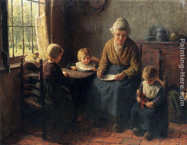 Bernard Pothast Paintings For Sale